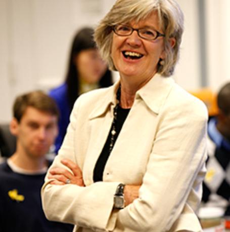 Professor Jeanne Liedtka