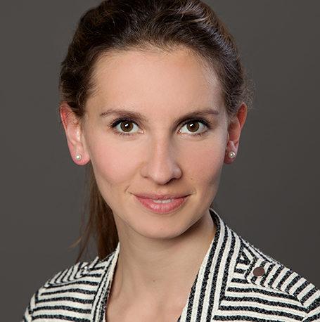 Olga Scupin