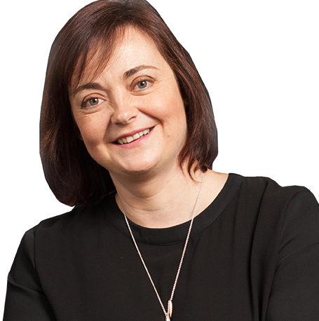 Elaine Bowden