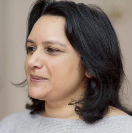 Rakhi Rajani