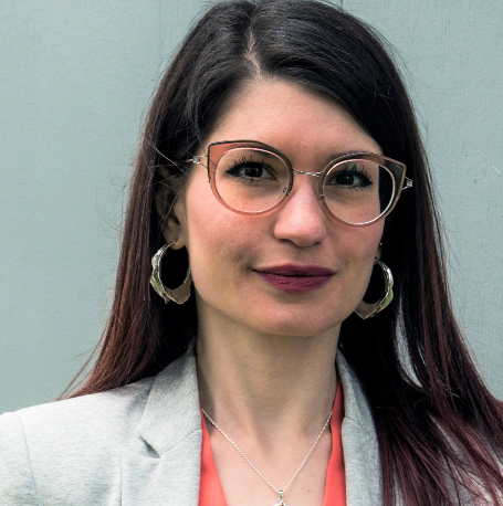Francesca Sorgini
